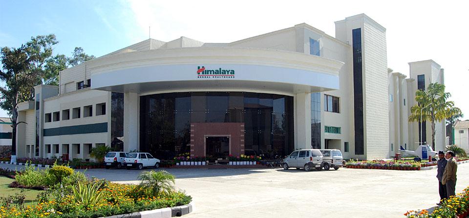 Himalaya Drugs Company
