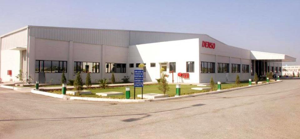 Denso India Ltd.