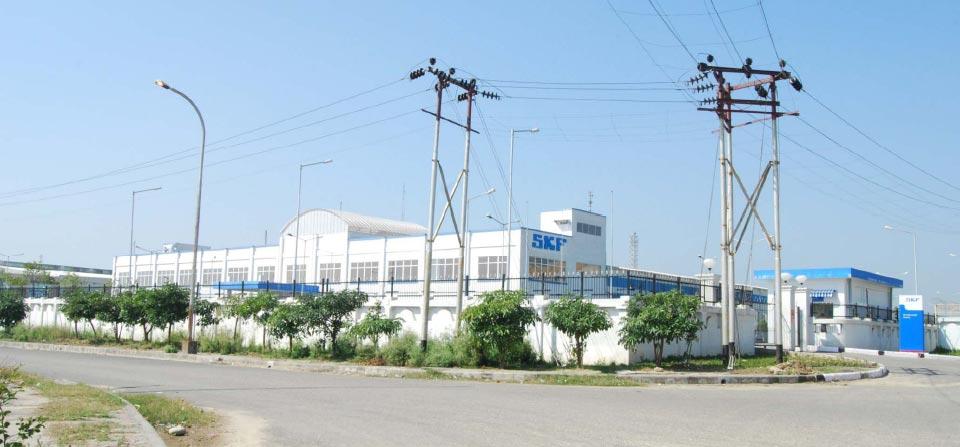 SKF India Ltd