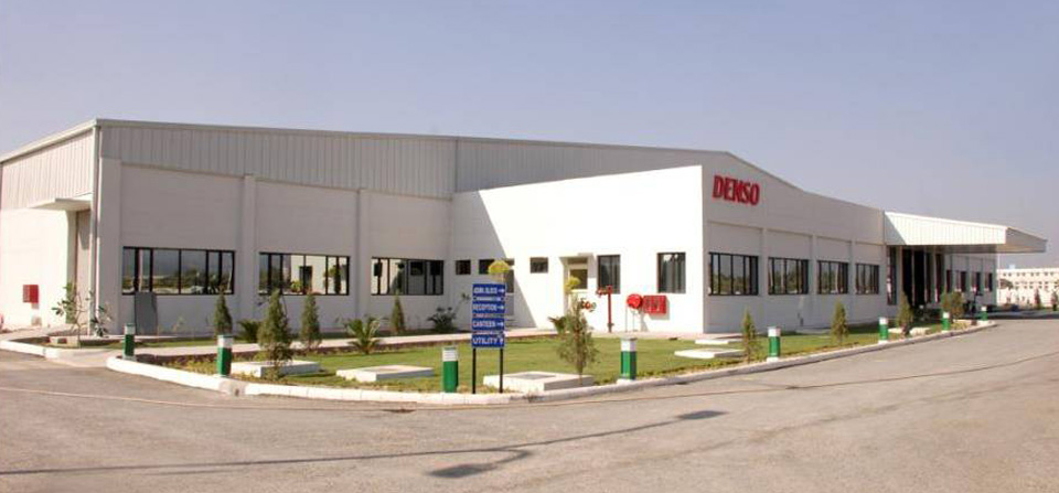Denso India Ltd