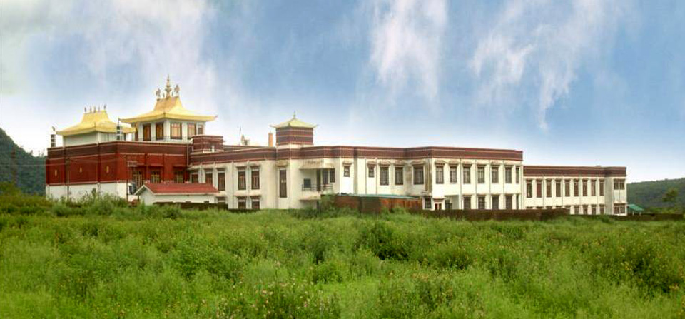 Kagyu College