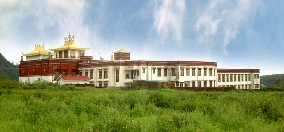 Kagyu College