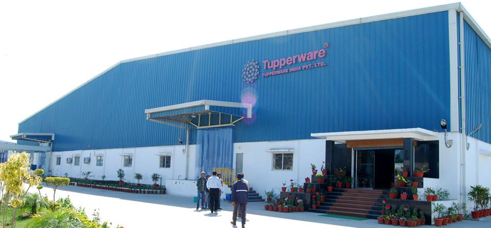 M/S Tupperware India Pvt Ltd