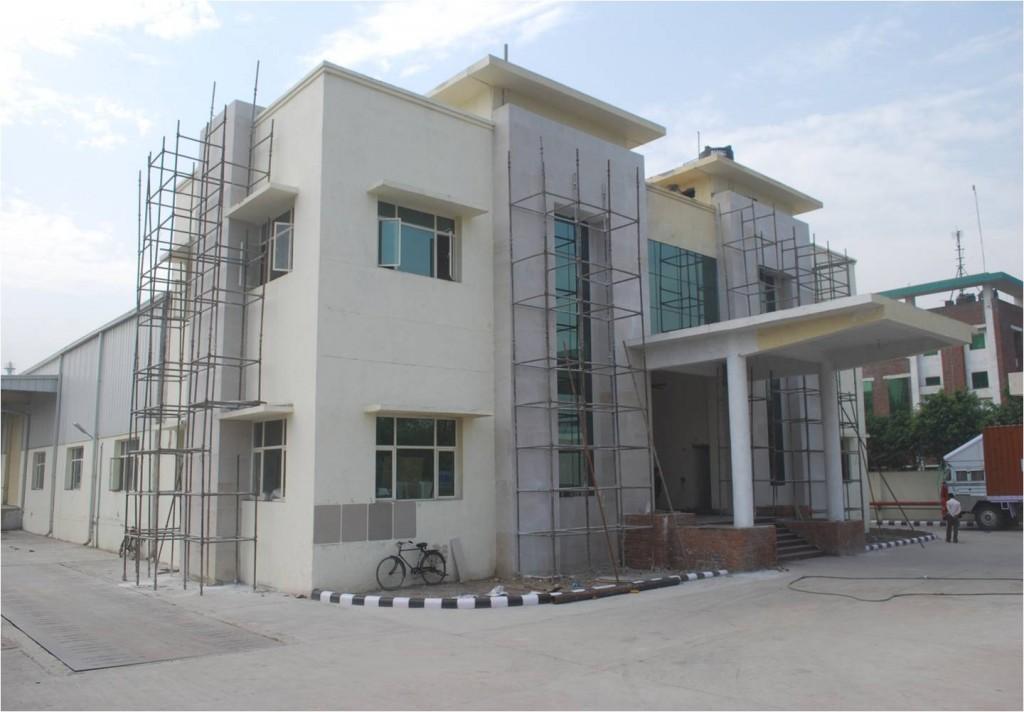 Kesho Packaging Ltd. Noida (Haldi Ram Group)