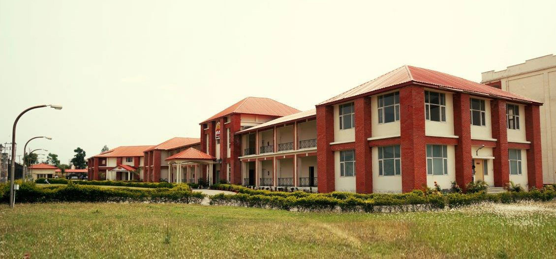 Jagran Law College