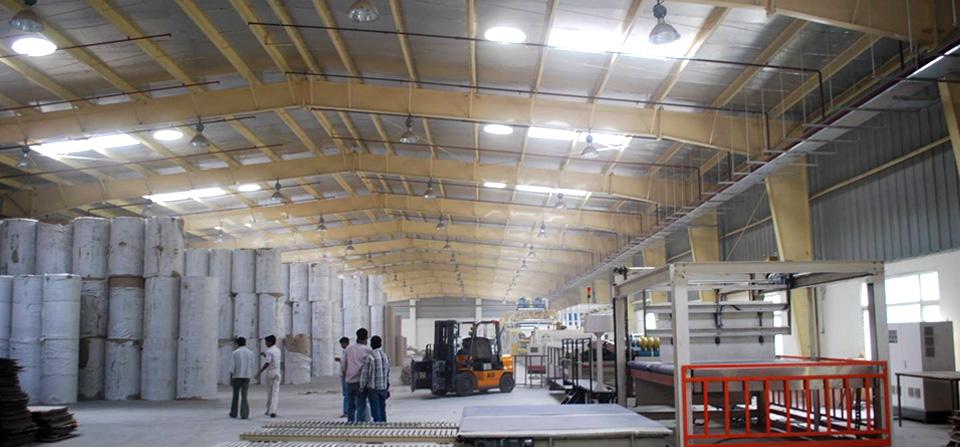 Kesho Packaging Pvt Ltd