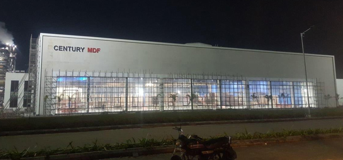 Century Plywood Factory