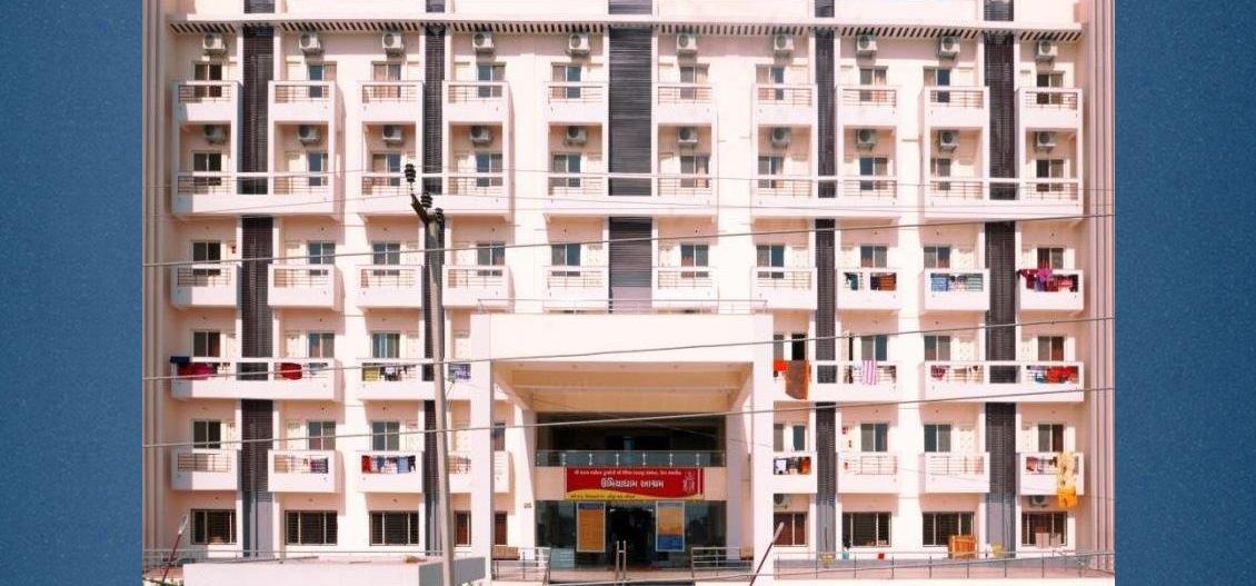 Umiya Mata Dham
