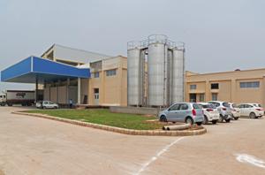 Bector Food Specialities Pvt Ltd