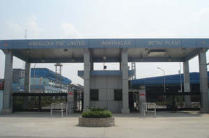 Hindustan Zinc Limited By Vedanta Group of Companies