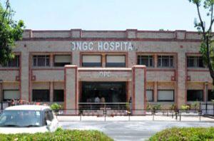 ONGC Hospital