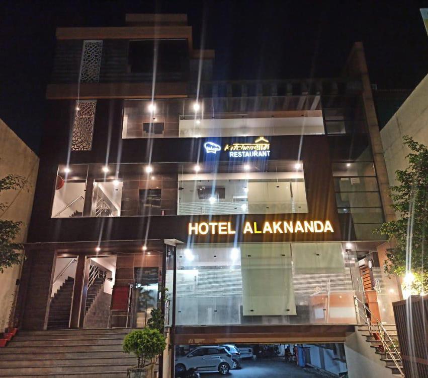 Hotel Alaknanda Dehradun